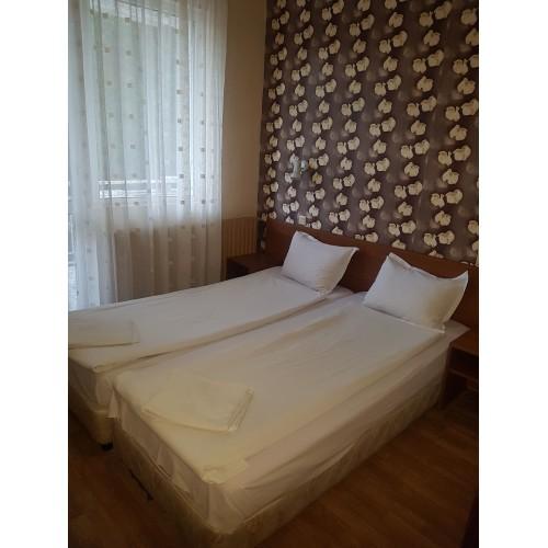 Двойна стая сред природата във Велинград